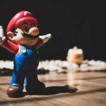 Generacija na daljinu 2020 - Luigi vs Waluigi