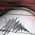 Brošure o ponašanju tijekom i nakon potresa
