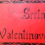 Valentinovo, turnir u stolnom nogometu, eko kviz ...