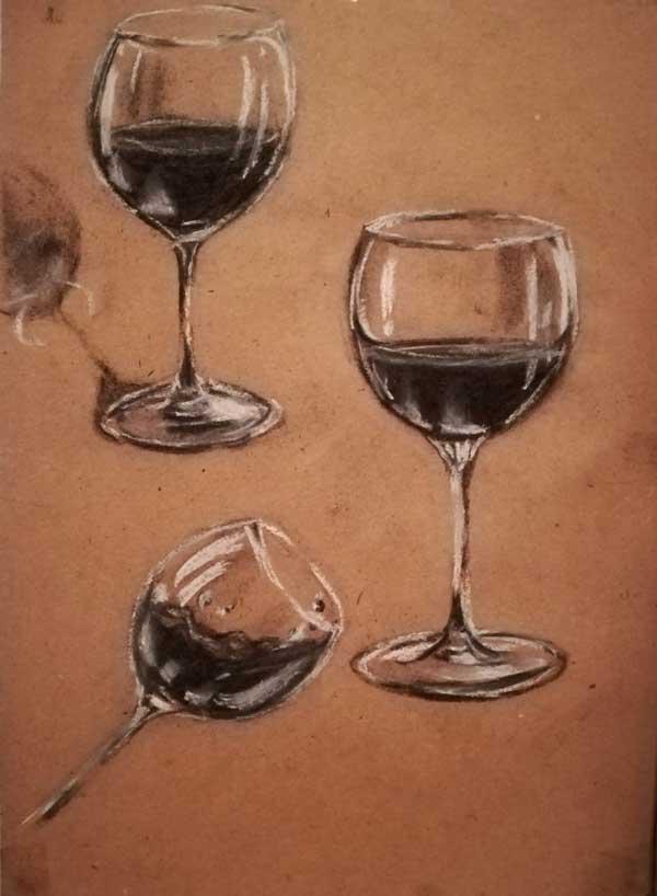 veronika vino