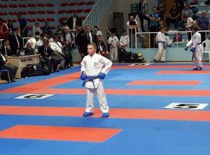 DG karate